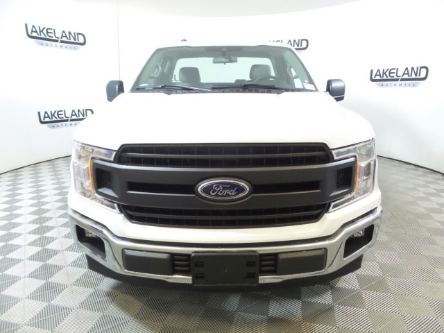 2019 F-150 Regular Cab 4x2,  Pickup #4577F - photo 9