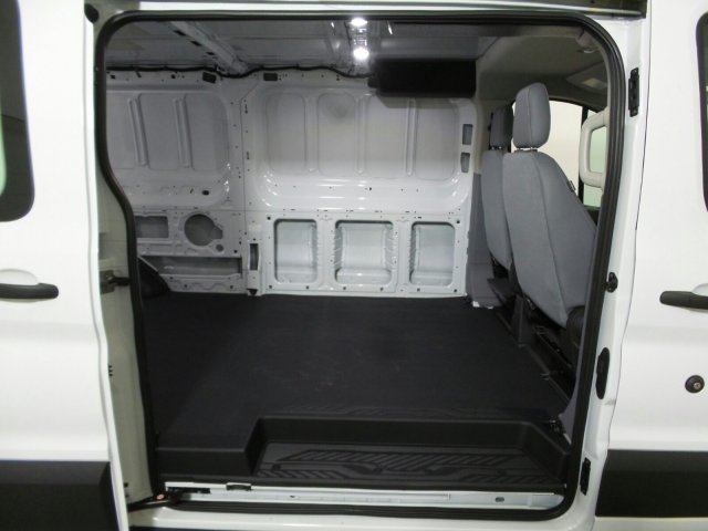 2019 Transit 250 Low Roof 4x2,  Empty Cargo Van #4584F - photo 11