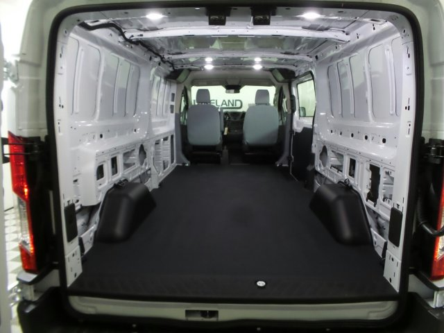 2019 Transit 250 Low Roof 4x2,  Empty Cargo Van #4584F - photo 1