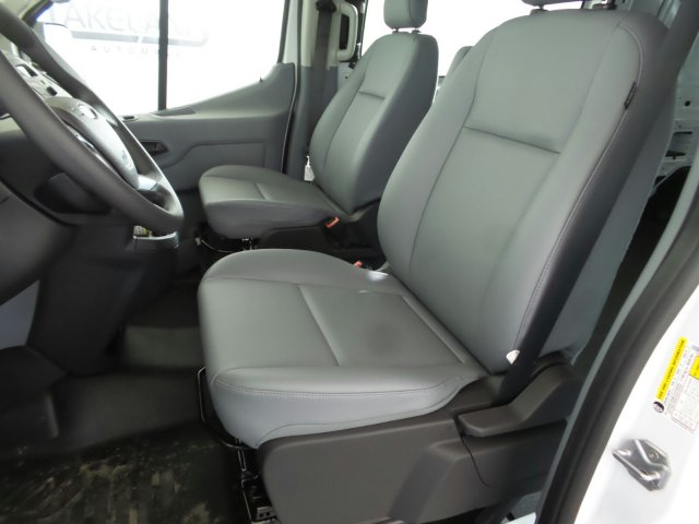 2019 Transit 250 Low Roof 4x2,  Empty Cargo Van #4584F - photo 9