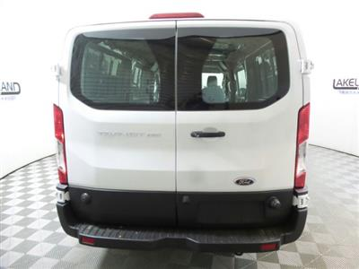 2019 Transit 250 Low Roof 4x2,  Empty Cargo Van #4584F - photo 6