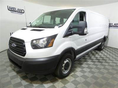 2019 Transit 250 Low Roof 4x2,  Empty Cargo Van #4584F - photo 7