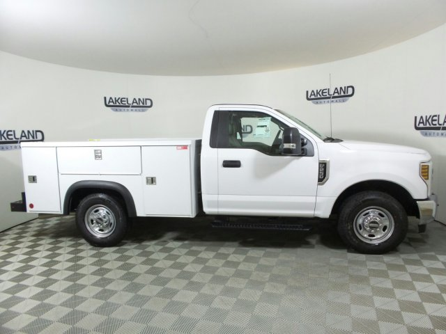 2019 F-250 Regular Cab 4x2,  Monroe MSS II Service Body #4588F - photo 4