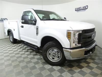 2019 F-250 Regular Cab 4x2,  Monroe MSS II Service Body #4588F - photo 1
