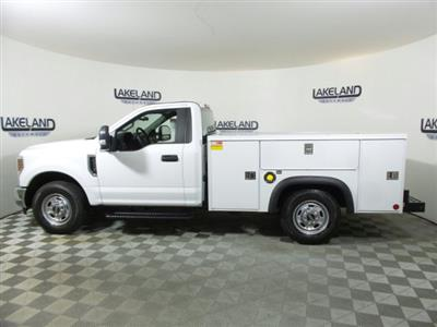 2019 F-250 Regular Cab 4x2,  Monroe MSS II Service Body #4588F - photo 6
