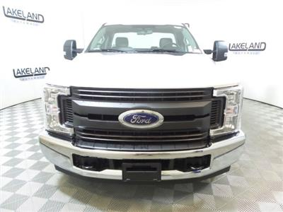 2019 F-250 Regular Cab 4x2,  Monroe MSS II Service Body #4588F - photo 8