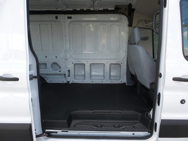 2019 Transit 250 Med Roof 4x2,  Empty Cargo Van #4592F - photo 12
