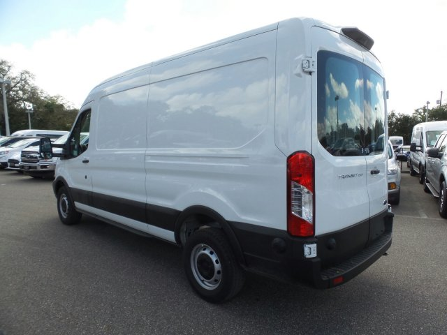 2019 Transit 250 Med Roof 4x2,  Empty Cargo Van #4592F - photo 7