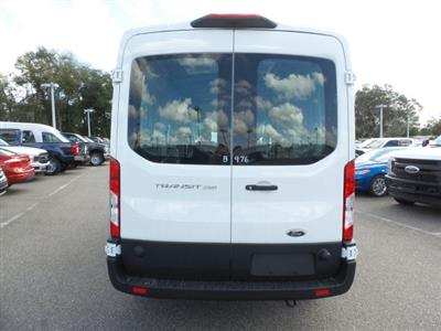 2019 Transit 250 Med Roof 4x2,  Empty Cargo Van #4592F - photo 6
