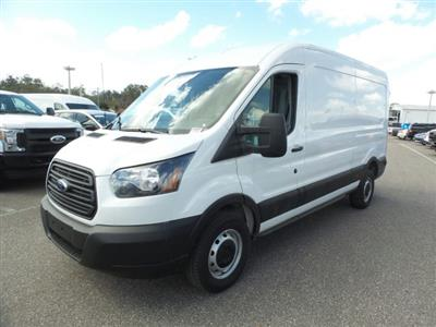 2019 Transit 250 Med Roof 4x2,  Empty Cargo Van #4592F - photo 8