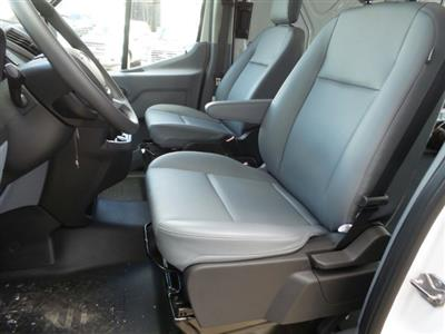 2019 Transit 250 Med Roof 4x2,  Empty Cargo Van #4592F - photo 10