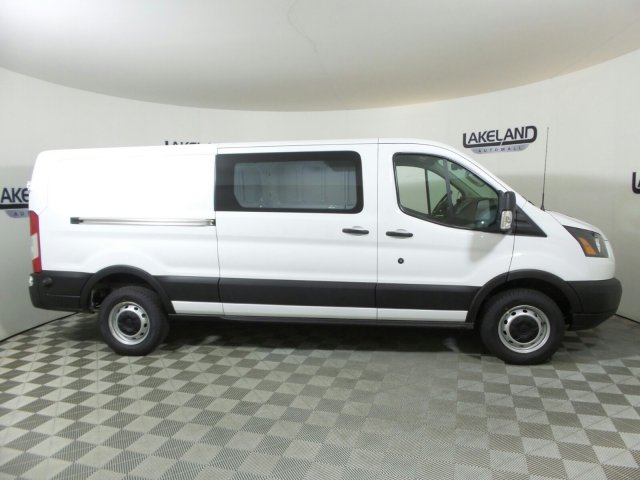 2019 Transit 250 Low Roof 4x2,  Empty Cargo Van #4593F - photo 4