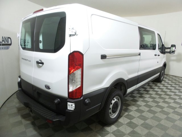 2019 Transit 250 Low Roof 4x2,  Empty Cargo Van #4593F - photo 5