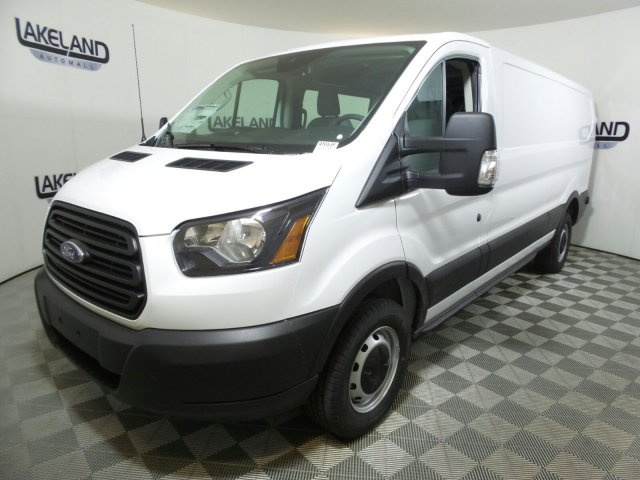 2019 Transit 250 Low Roof 4x2,  Empty Cargo Van #4593F - photo 7