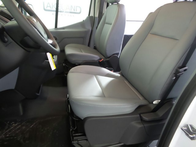 2019 Transit 250 Low Roof 4x2,  Empty Cargo Van #4593F - photo 9