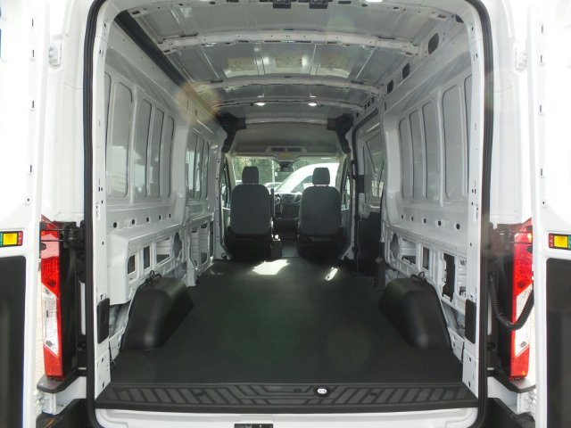 2019 Transit 250 Med Roof 4x2,  Empty Cargo Van #4594F - photo 1