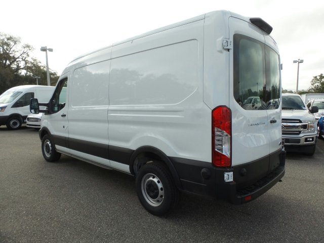 2019 Transit 250 Med Roof 4x2,  Empty Cargo Van #4594F - photo 6
