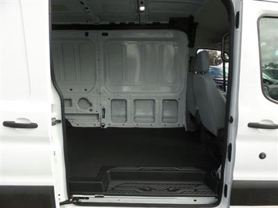 2019 Transit 250 Med Roof 4x2,  Empty Cargo Van #4594F - photo 11