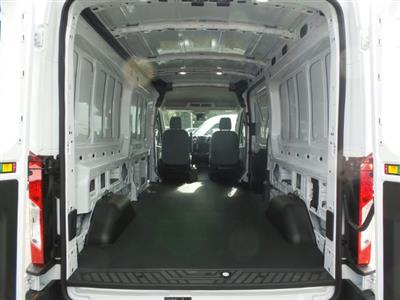 2019 Transit 250 Med Roof 4x2,  Empty Cargo Van #4594F - photo 2