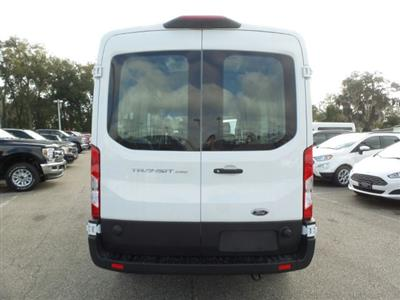2019 Transit 250 Med Roof 4x2,  Empty Cargo Van #4594F - photo 5