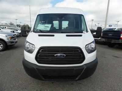 2019 Transit 250 Med Roof 4x2,  Empty Cargo Van #4594F - photo 8