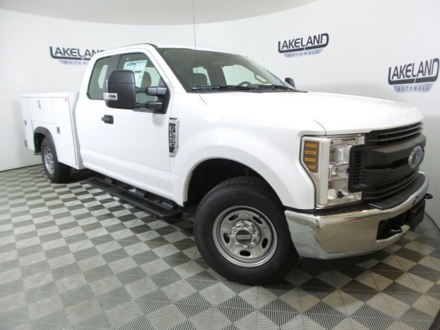 2019 F-250 Super Cab 4x2,  Monroe Service Body #4597F - photo 1