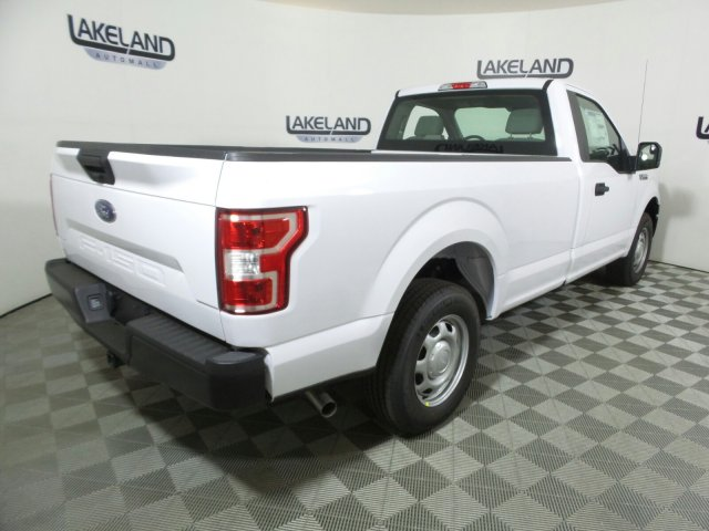 2019 F-150 Regular Cab 4x2,  Pickup #4599FD - photo 1