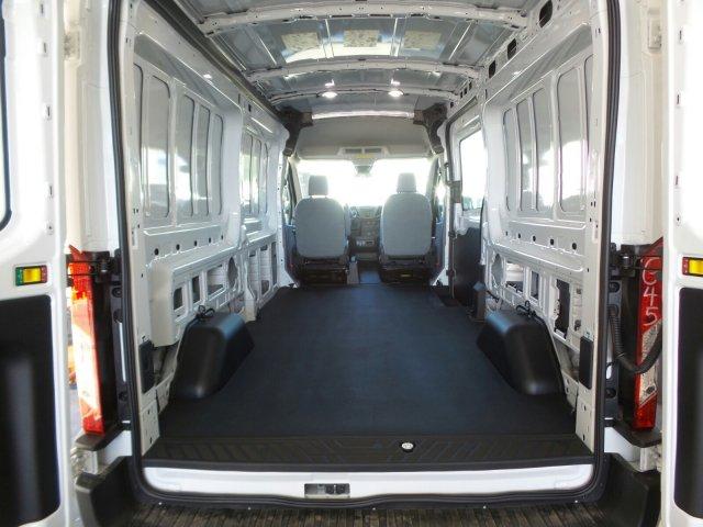 2019 Transit 250 Med Roof 4x2,  Empty Cargo Van #4638F - photo 1