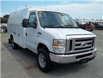 2017 E-350, Reading Aluminum CSV Service Utility Van #103348 - photo 3