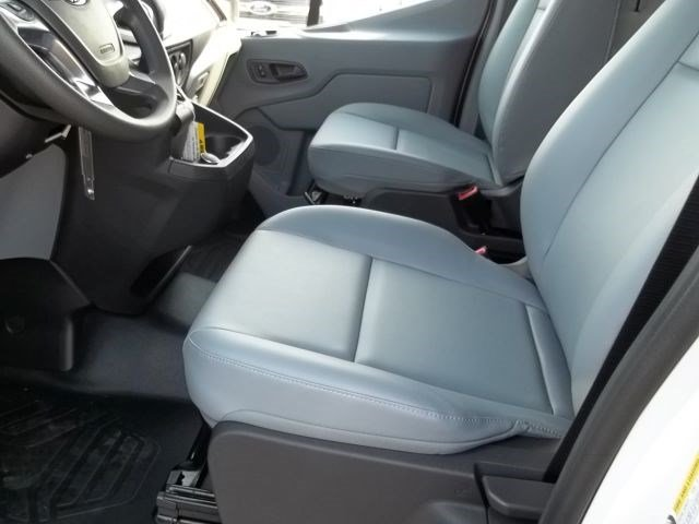 2018 Transit 250 Med Roof, Cargo Van #103754 - photo 6