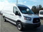 2018 Transit 250 Med Roof, Cargo Van #103754 - photo 3