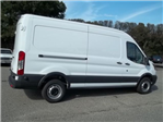 2018 Transit 250 Med Roof, Cargo Van #103754 - photo 4