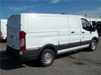 2018 Transit 150 Med Roof, Cargo Van #103760 - photo 4