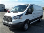 2018 Transit 150 Med Roof, Cargo Van #103760 - photo 1