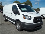 2018 Transit 150 Med Roof, Cargo Van #103760 - photo 3