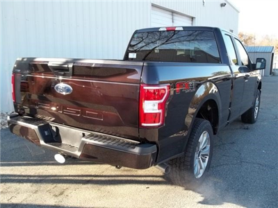 2018 F-150 Super Cab 4x4, Pickup #103871 - photo 4