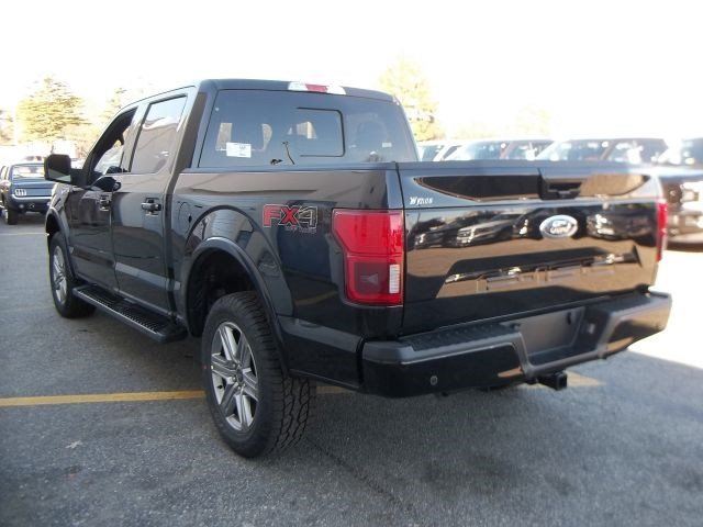 2018 F-150 SuperCrew Cab 4x4, Pickup #103983 - photo 2