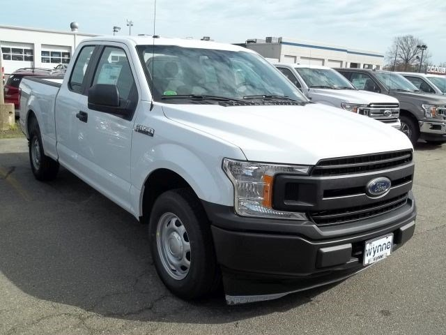 2018 F-150 Super Cab, Pickup #104017 - photo 3