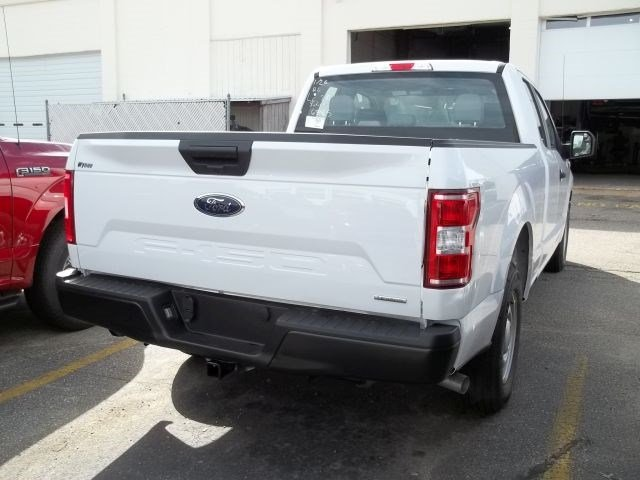 2018 F-150 Super Cab, Pickup #104017 - photo 4
