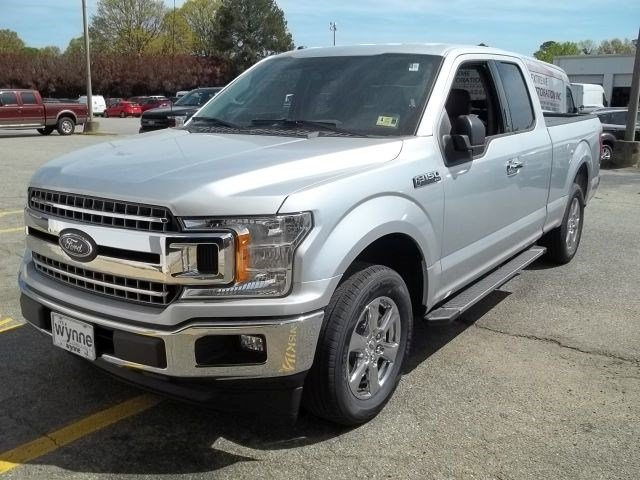 2018 F-150 Super Cab 4x2,  Pickup #104131 - photo 1