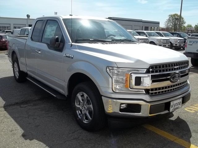 2018 F-150 Super Cab 4x2,  Pickup #104131 - photo 3