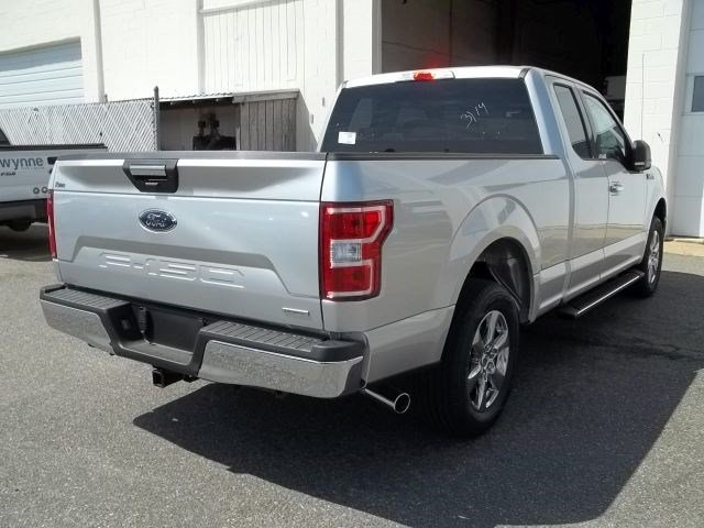2018 F-150 Super Cab 4x2,  Pickup #104131 - photo 4