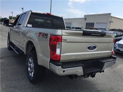 2018 F-250 Crew Cab 4x4,  Pickup #104284 - photo 2