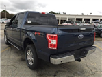2018 F-150 SuperCrew Cab 4x4,  Pickup #104291 - photo 2