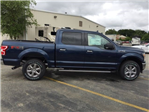 2018 F-150 SuperCrew Cab 4x4,  Pickup #104291 - photo 8