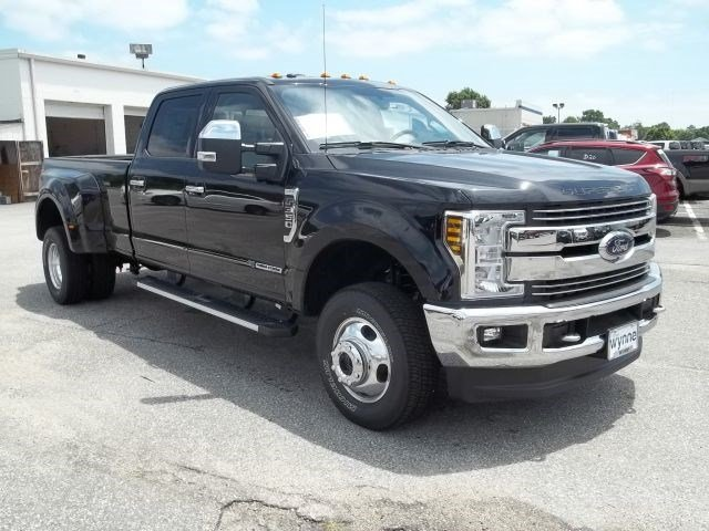 2018 F-350 Crew Cab DRW 4x4,  Pickup #104311 - photo 3