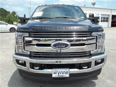 2018 F-350 Crew Cab DRW 4x4,  Pickup #104311 - photo 4