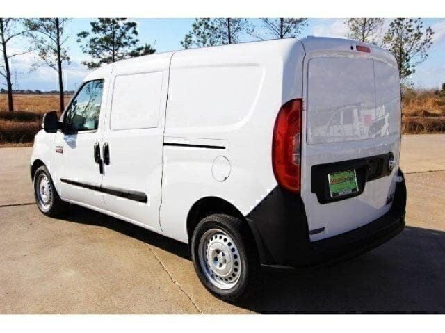 2018 ProMaster City FWD,  Empty Cargo Van #J6H41046 - photo 6
