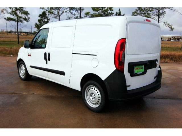 2018 ProMaster City FWD,  Empty Cargo Van #J6L72468 - photo 6