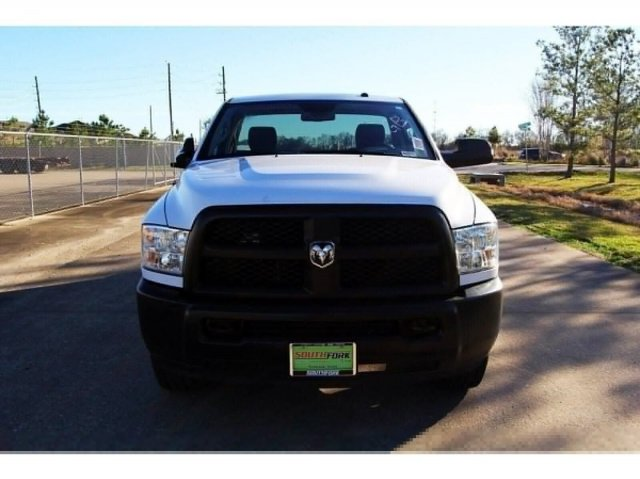 2018 Ram 2500 Regular Cab 4x2,  Knapheide Service Body #JG293576 - photo 3